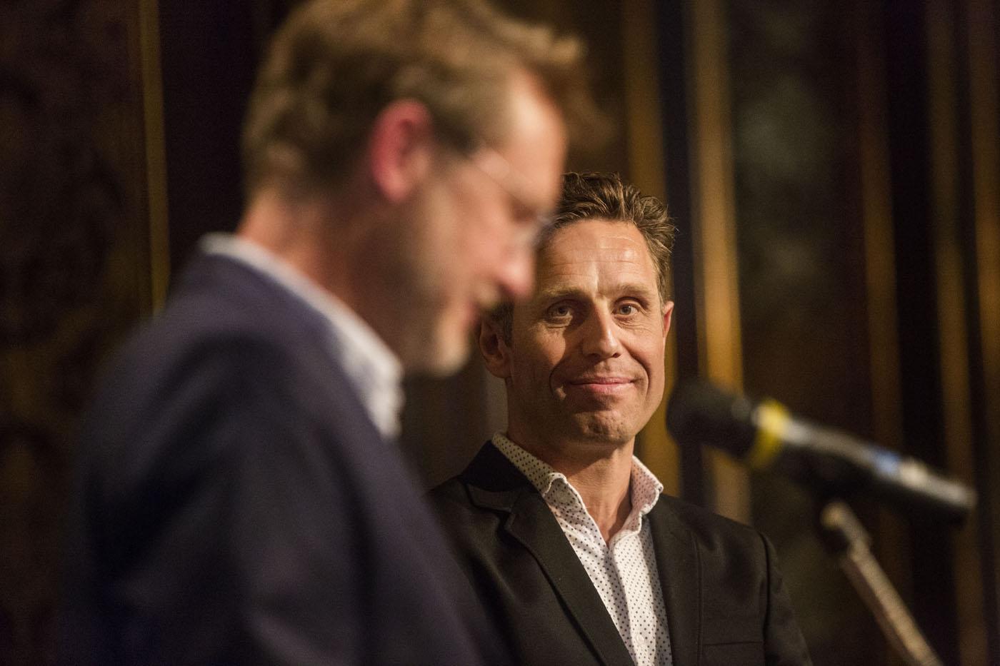 Wilhelm Hansen Fonden, Prisuddeling 2018