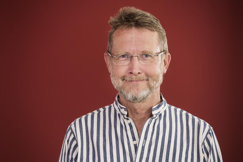 Bjørn Bredal