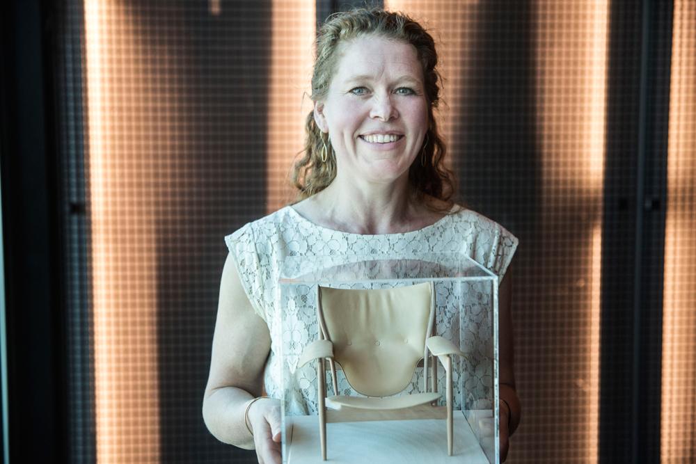 Marie Louise Helveg Bøgh